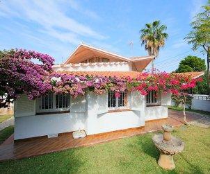 Villa   à Cambrils pour 8 personnes avec lave-vaisselle p0