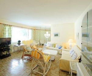 Villa   à Cambrils pour 8 personnes avec lave-vaisselle p1