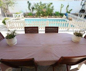 Villa   à Cambrils pour 8 personnes avec piscine privée p1