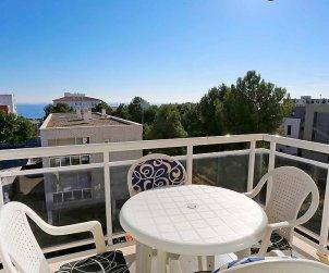Appartement   à Miami Platja pour 4 personnes avec piscine commune p2