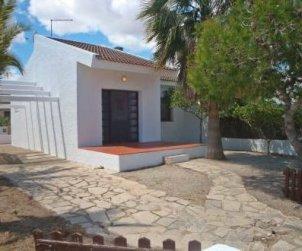 Villa   à Deltebre  -  Riumar pour 4 personnes avec lave-linge p0