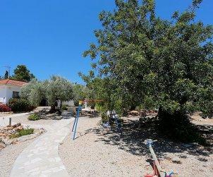 Villa   à L'Ampolla pour 10 personnes avec piscine privée p1