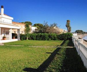 Villa   à Alcanar pour 9 personnes avec belle vue mer p2
