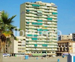 Appartement   à Oropesa del Mar pour 6 personnes avec belle vue mer p0
