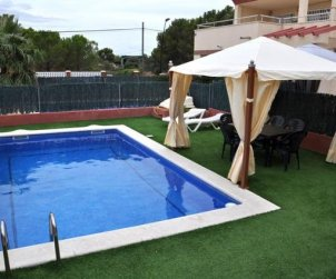House   Ametlla de Mar 8 persons - private pool p2