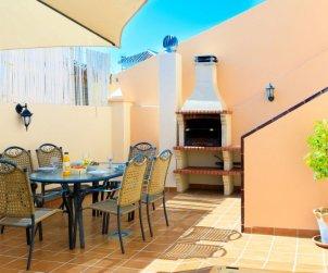 Villa   à Nerja pour 8 personnes avec piscine privée p2