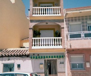 Flat   Algarrobo Costa 4 persons - panoramic to the sea p2