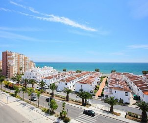Flat   Algarrobo Costa 4 persons - comunal pool p0