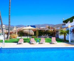 Villa   à Rincón de la Victoria pour 8 personnes avec piscine privée p2