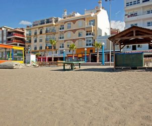 Appartement   à Rincón de la Victoria pour 4 personnes avec belle vue mer p1
