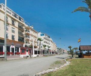 Apartamento   Rincón de la Victoria para 4 personas con panorámicas al mar p2