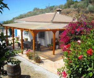 Villa   Rincón de la Victoria para 5 personas con piscina privada p0