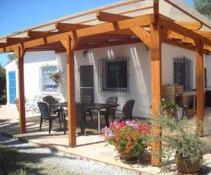 House   Rincón de la Victoria 5 persons - private pool p1