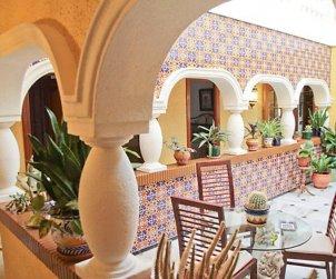 Villa   à Málaga  -  Puerto de la Torre pour 8 personnes avec piscine privée p2