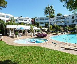 Appartement   à Mijas pour 5 personnes avec piscine commune p2