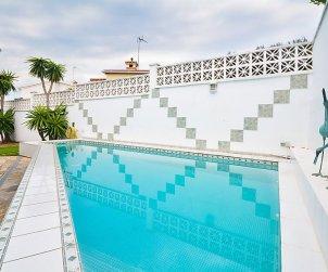 Villa   à Marbella pour 4 personnes avec piscine privée p2