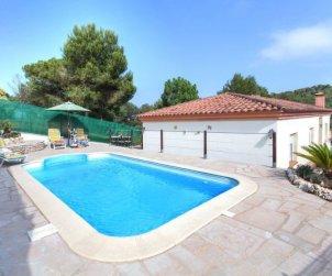 Villa   à Lloret del Mar pour 5 personnes avec piscine privée p0