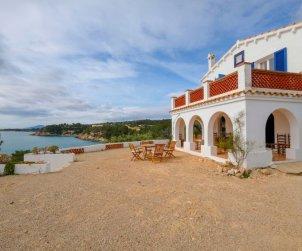 Villa   à Ametlla de Mar pour 10 personnes avec belle vue mer p0