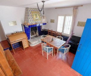 Villa   à Ametlla de Mar pour 10 personnes avec belle vue mer p1