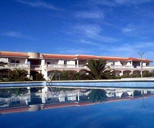 Appartement   à Deltebre  -  Riumar pour 6 personnes avec piscine commune p0