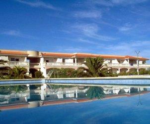 Appartement   à Deltebre  -  Riumar pour 3 personnes avec piscine commune p0