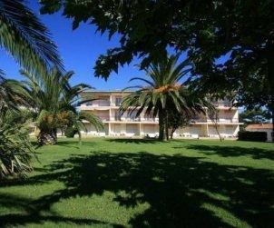 Appartement   à Calella de Palafrugell pour 5 personnes avec piscine commune, parking et internet p1