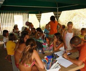 Camping Mobil-home   à Platja d'Aro pour 3 personnes avec piscine commune p2