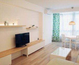 Appartement   à Madrid pour 4 personnes avec lave-vaisselle p0