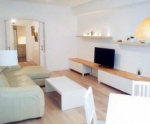 Appartement   à Madrid pour 4 personnes avec lave-vaisselle p1