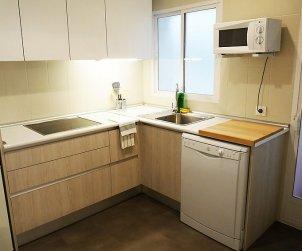 Appartement   à Madrid pour 4 personnes avec lave-vaisselle p2
