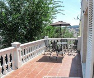 Villa   à Rivas-Vaciamadrid pour 8 personnes avec piscine privée p0