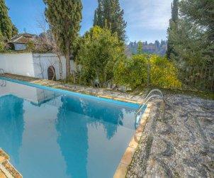 Villa   à Grenade pour 7 personnes avec piscine privée p0