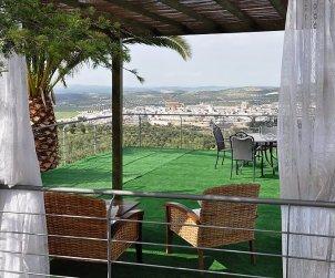 Villa   à Córdoba - Baena pour 11 personnes avec piscine privée p2