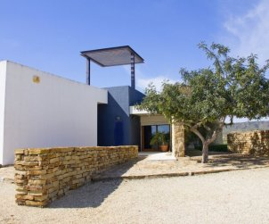 Villa   à Los Gallardos pour 4 personnes avec piscine privée p1