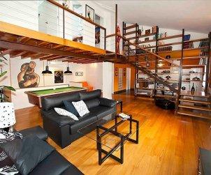 Appartement   à Urdaibai - Busturia pour 6 personnes avec lave-linge p1