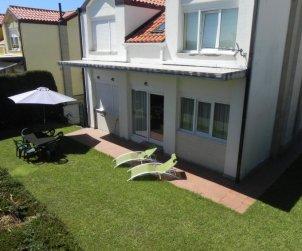 Villa   à Arce de Piélagos pour 8 personnes avec lave-vaisselle p0