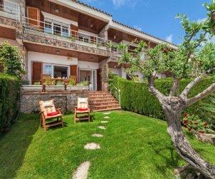 Villa   à Tossa de Mar pour 7 personnes avec piscine commune p2