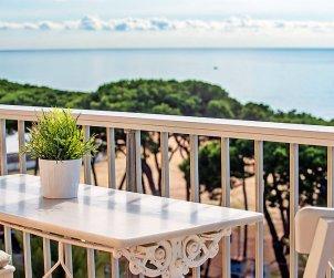 Appartement   à Malgrat de Mar pour 5 personnes avec piscine commune p2