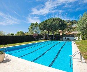 Appartement   à Calella de la Costa pour 4 personnes avec piscine commune p2