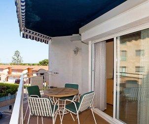 Villa   à Calella de la Costa pour 5 personnes avec piscine commune p2