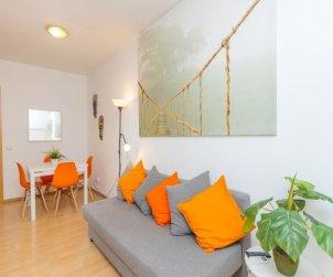 Appartement   à Barcelone pour 3 personnes avec lave-linge p0