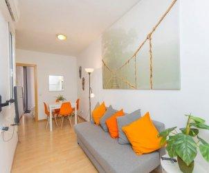 Appartement   à Barcelone pour 3 personnes avec lave-linge p1