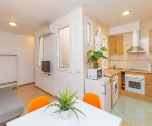 Appartement   à Barcelone pour 3 personnes avec lave-linge p2