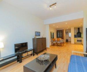 Appartement   à Barcelone pour 4 personnes avec lave-linge p0