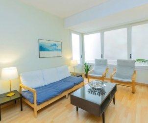 Appartement   à Barcelone pour 4 personnes avec lave-linge p2