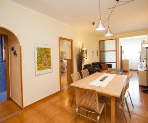 Appartement   à Barcelone pour 6 personnes avec lave-linge p0