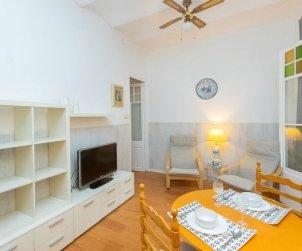 Appartement   à Barcelone pour 2 personnes avec lave-linge p2