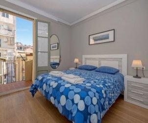 Appartement   à Barcelone pour 2 personnes avec lave-vaisselle p0