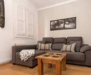 Appartement   à Barcelone pour 2 personnes avec lave-vaisselle p1