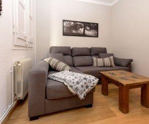 Appartement   à Barcelone pour 2 personnes avec lave-vaisselle p2